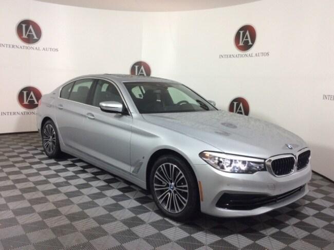 2019 BMW 530e 530e xDrive iPerformance Sedan - Milwaukee, WI