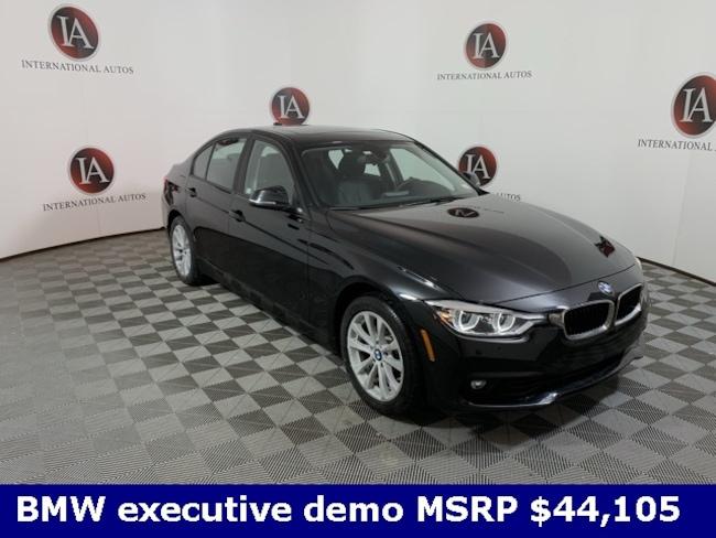 2018 BMW 320i xDrive Sedan - Milwaukee, WI
