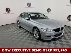 Used 2018 BMW 330i 330i Xdrive Sedan in Houston
