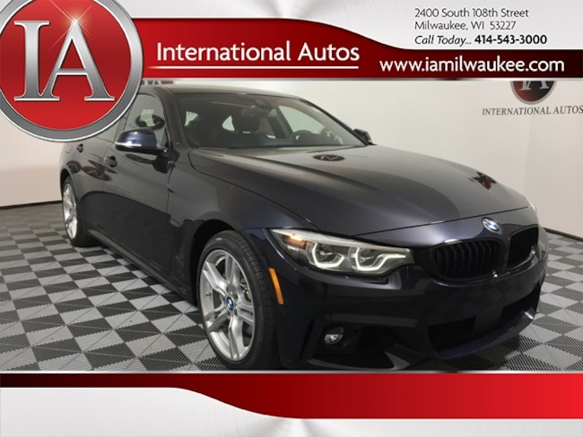 2018 BMW 440i xDrive Gran Coupe - Milwaukee, WI