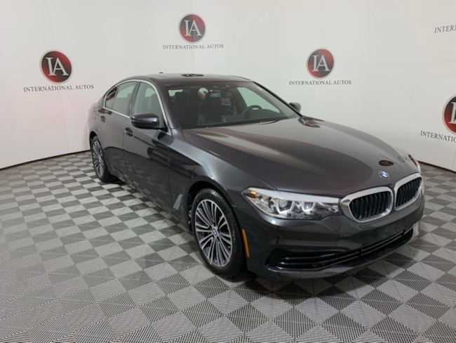2019 BMW 540i xDrive Sedan - Milwaukee, WI