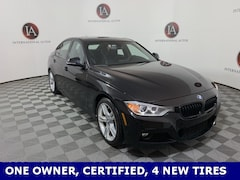 Used 2015 BMW 335i 335i Sedan in Houston