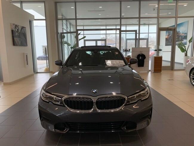 2019 BMW 330i xDrive Sedan - Milwaukee, WI