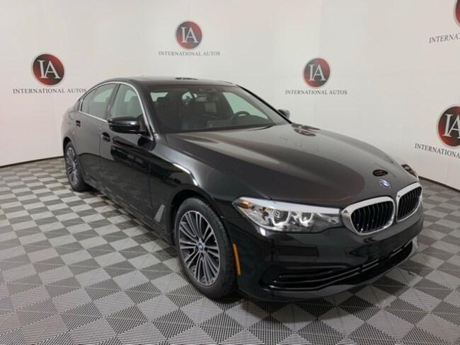 2019 BMW 540i xDrive Sedan - Milwaukee, WI