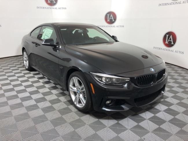 2019 BMW 440i xDrive Coupe - Milwaukee, WI
