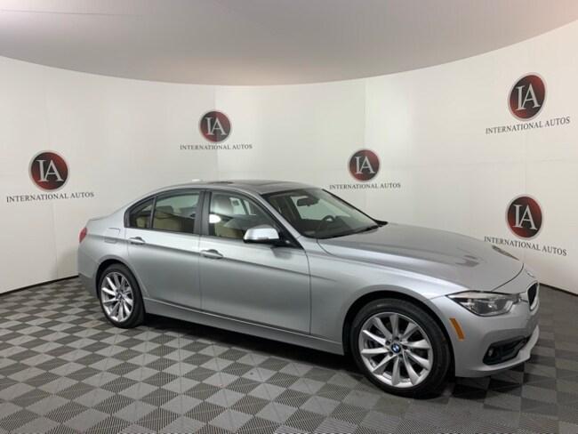2018 BMW 320i 320i Xdrive Sedan - Milwaukee, WI
