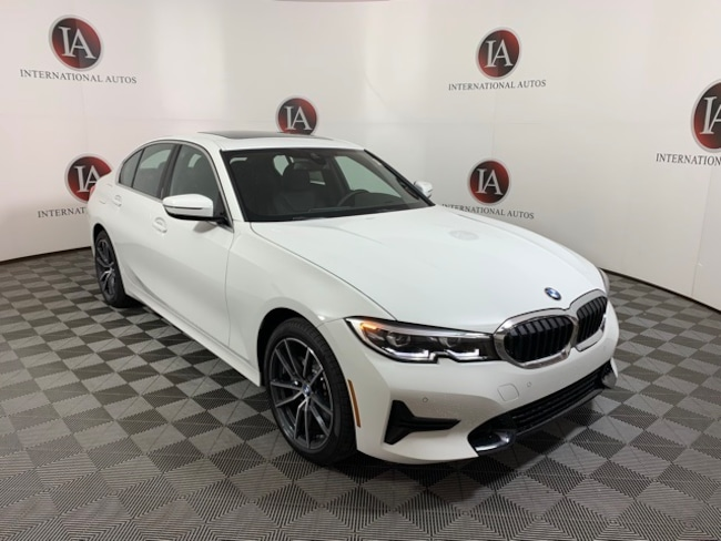 2019 BMW 330i xDrive Sedan - Milwaukee, WI