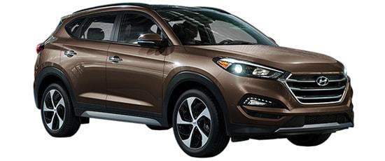 Hyundai Greenfield | Hyundai Vehicles: 4WD Versus AWD