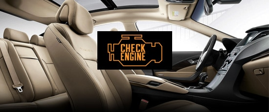 Hyundai Vehicles: What Does the Check Engine Light Mean