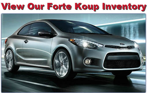 2015 Kia Forte Koup Inventory In Chicago