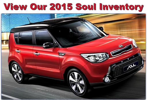 2015 Kia Soul Inventory Near Chicago