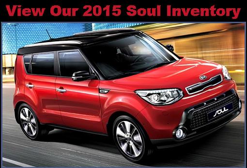 2015 Kia Soul Inventory Near Chicago