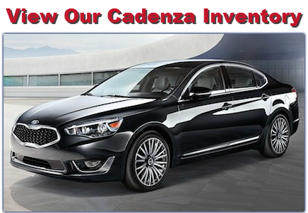 2015 Kia Cadenza Sale Chicago