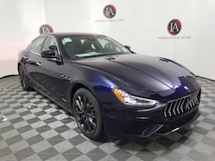 2019 Maserati Ghibli S Q4 GranSport Sedan