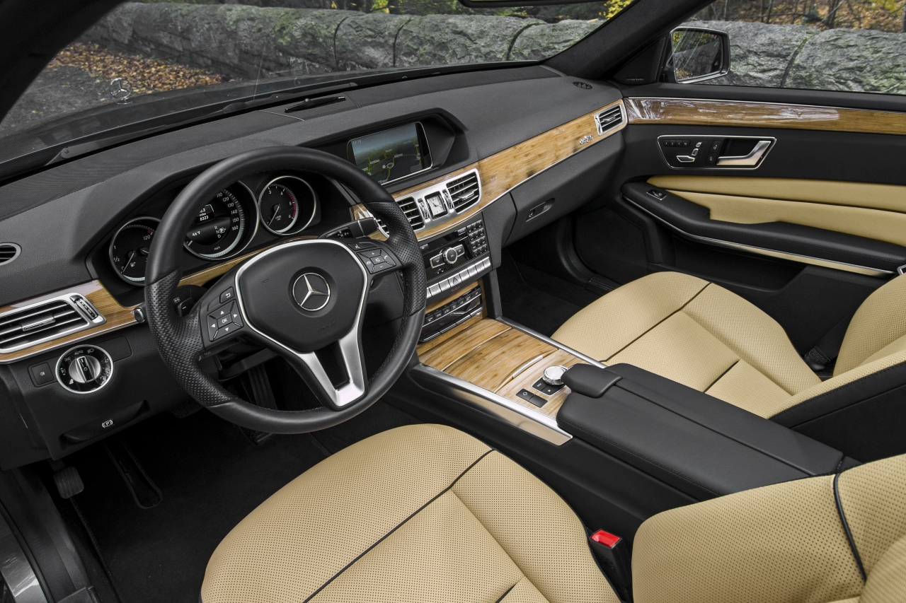 New Mercedes-Benz E-Class Cars For Sale near Milwaukee, WI ...