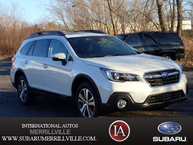 2019 Subaru Outback 2.5i Limited SUV for sale in Merrillville, IN near Chicago