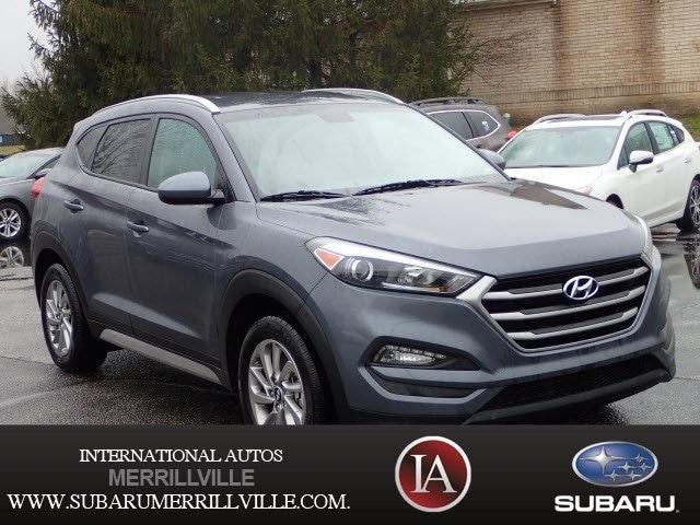 2018 Hyundai Tucson SEL SUV for sale in Merrillville, IN