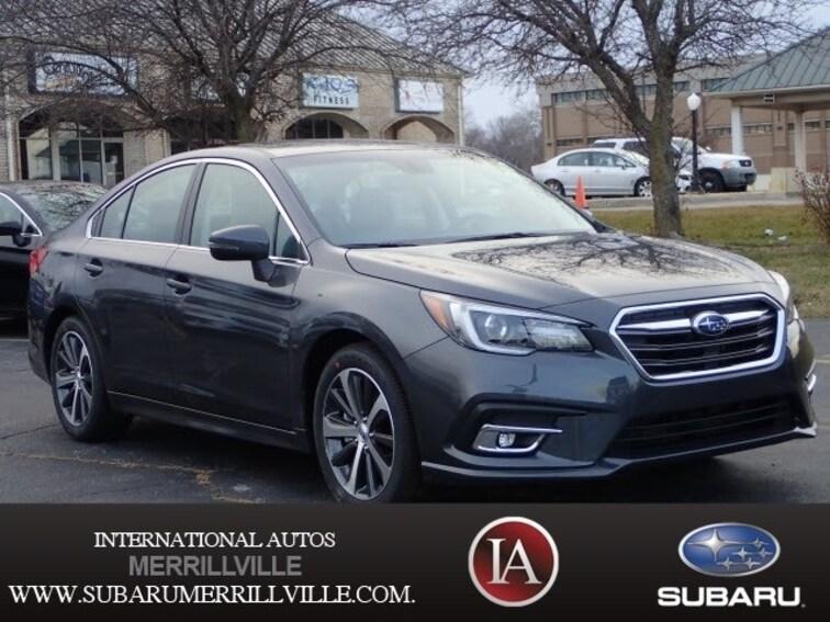 New 2019 Subaru Legacy 3.6R Limited Sedan for sale in Merrillville