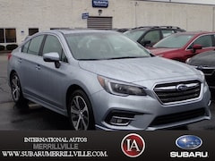 New 2019 Subaru Legacy 2.5i Limited Sedan 4S3BNAN60K3024961 for Sale near Chicago in Merrillville