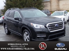 New 2019 Subaru Ascent Premium 8-Passenger SUV 4S4WMACD4K3441386 for Sale near Chicago in Merrillville