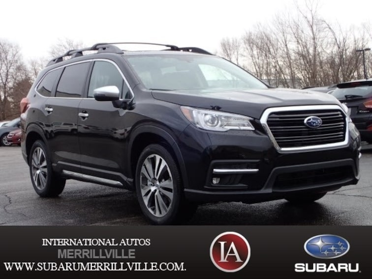 New 2019 Subaru Ascent Touring 7-Passenger SUV for sale in Merrillville