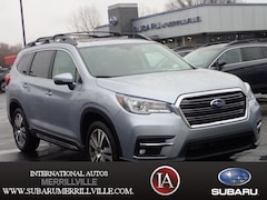 New 2019 Subaru Ascent Limited 8-Passenger SUV 4S4WMALD2K3458381 for Sale near Chicago in Merrillville