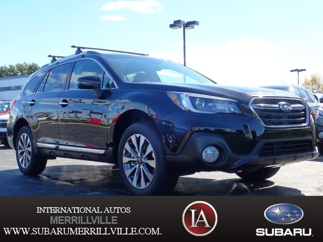 2019 Subaru Outback 2.5i Touring SUV for sale in Merrillville, IN near Chicago