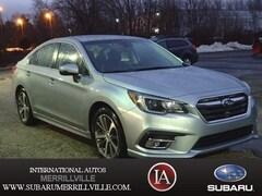 New 2019 Subaru Legacy 2.5i Limited Sedan 4S3BNAJ62K3025101 for Sale near Chicago in Merrillville