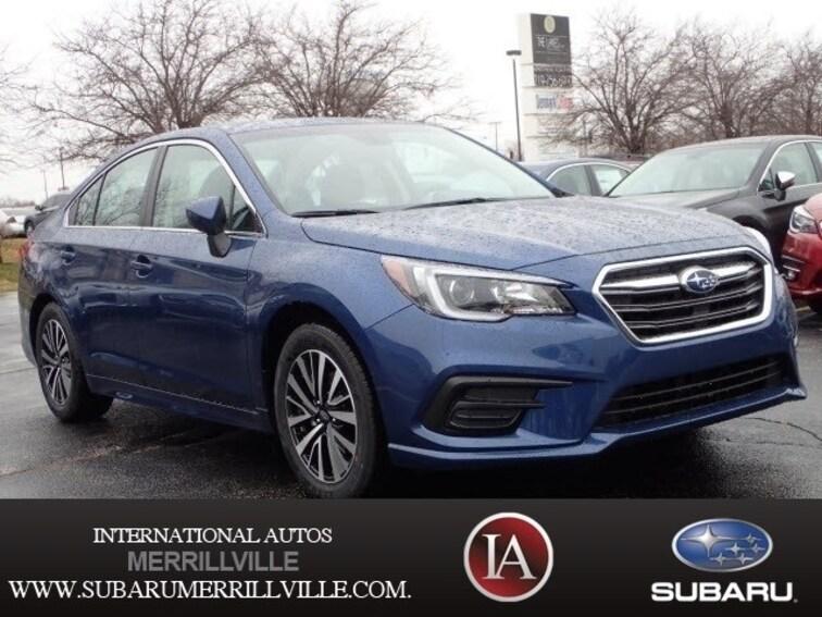 New 2019 Subaru Legacy 2.5i Premium Sedan for sale in Merrillville