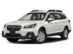 New 2019 Subaru Outback 2.5i Premium SUV for Sale near Chicago in Merrillville