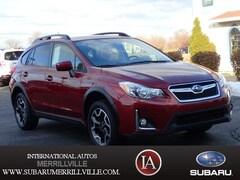 Used 2017 Subaru Crosstrek 2.0i Premium SUV HH242908 for sale near Chicago, IL area
