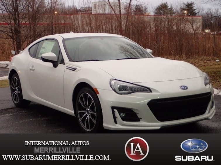 New 2019 Subaru BRZ Limited Coupe for sale in Merrillville