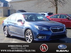 New 2019 Subaru Legacy 2.5i Limited Sedan 4S3BNAJ66K3019821 for Sale near Chicago in Merrillville