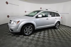 Used 2012 Dodge Journey Crew SUV for sale in Orland Park IL
