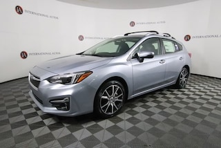 New 2019 Subaru Impreza 2.0i Limited 5-door K3721024 for sale in the Chicago area