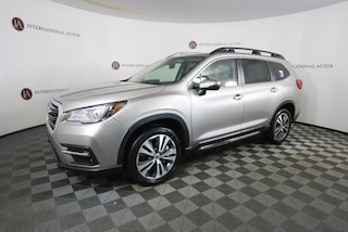 New 2019 Subaru Ascent Limited 7-Passenger SUV K3455607 for sale in the Chicago area