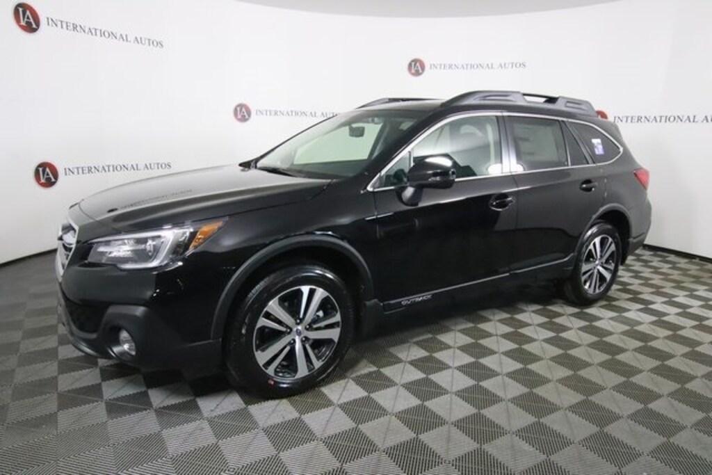 New 2019 Subaru Outback for Sale in Tinley Park, IL | Near Chicago, Orland  Park, Homer Glen & Calumet City, IL | VIN:4S4BSANC2K3301474