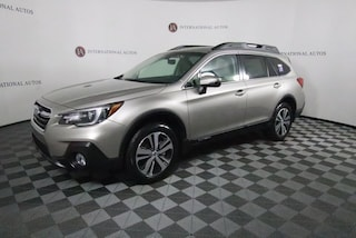 New 2019 Subaru Outback 2.5i Limited SUV K3236580 for sale in the Chicago area
