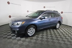 Used 2015 Subaru Outback 2.5i SUV F3223495 for sale in the Chicago area