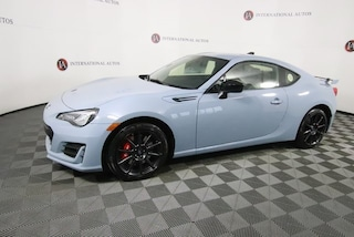 New 2019 Subaru BRZ Series.Gray Coupe K9600336 for sale in the Chicago area