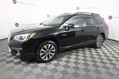Certified Pre-owned 2016 Subaru Outback 2.5i SUV 4S4BSALC7G3332911 for sale in the Chicago area