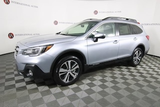New 2019 Subaru Outback 2.5i Limited SUV K3273535 for sale in the Chicago area