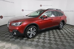 Used 2019 Subaru Outback 2.5i SUV for sale in the Chicago area
