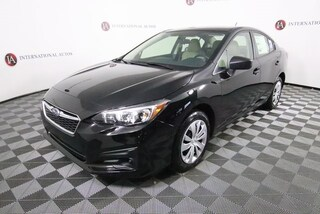 New 2019 Subaru Impreza 2.0i Sedan K1604402 for sale in the Chicago area
