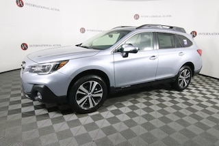New 2019 Subaru Outback 2.5i Limited SUV K3282614 for sale in the Chicago area
