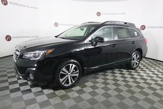New 2019 Subaru Outback 2.5i Limited SUV K3338851 for sale in the Chicago area