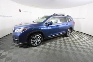 New 2019 Subaru Ascent Premium 7-Passenger SUV K3468627 for sale in the Chicago area