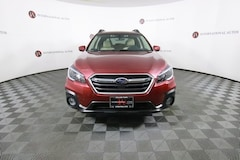 Certified Pre-owned 2019 Subaru Outback 2.5i SUV 4S4BSAFC2K3208517 for sale in the Chicago area