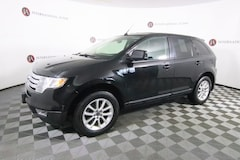 Used 2010 Ford Edge SEL SUV for sale in Orland Park IL
