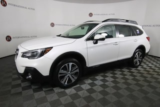 New 2019 Subaru Outback 2.5i Limited SUV K3300918 for sale in the Chicago area